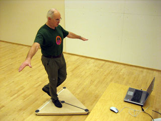 How to Improve Balance and Prevent Falls